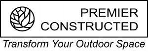 premier constructed landscape designer
